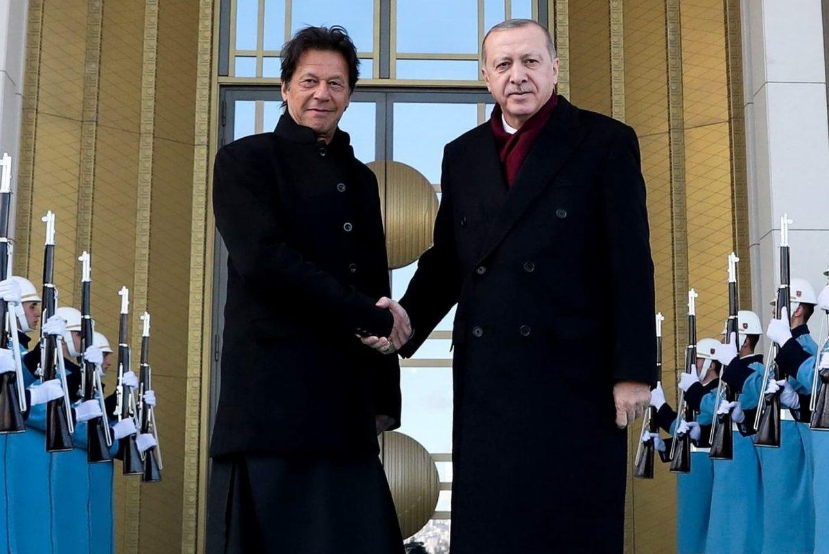 """Pakistan, Turkey mull joint TV series Turk Lala (Pakistan, Turkije overwegen gezamenlijke tv-serie """"Turk Lala"""")"""