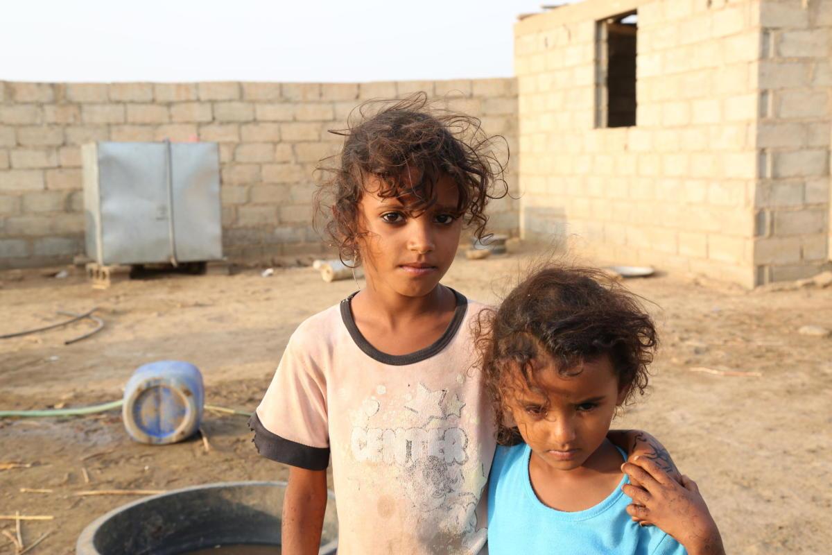 Yemen heading toward biggest famine in modern history : UN WFP (Jemen stevent af op grootste hongersnood in moderne geschiedenis: WFP van de VN)
